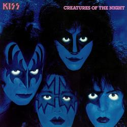 Creatures Of The Night - KISS