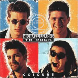 Colours - Michael Learns To Rock