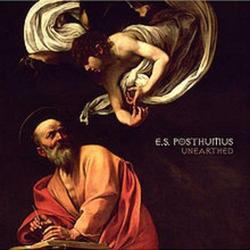Unearthed - E.S. Posthumus