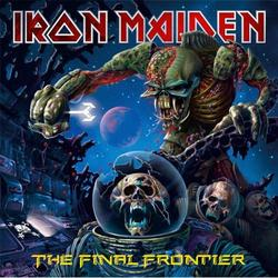The Final Frontier - Iron Maiden