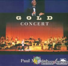 Gold Concert - Paul Mauriat