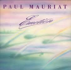 Emotion - Paul Mauriat
