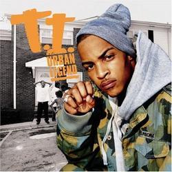 Urban Legend - T.I.