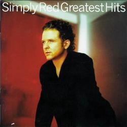 Greatest Hits - Simply Red