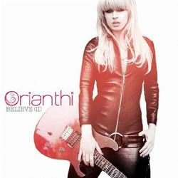 Believe (II) - Orianthi
