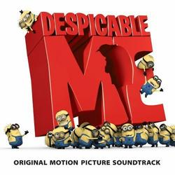Despicable Me OST - Various Artists