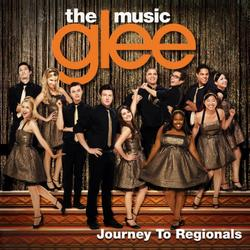 Glee: The Music, Journey To Regionals - The Glee Cast