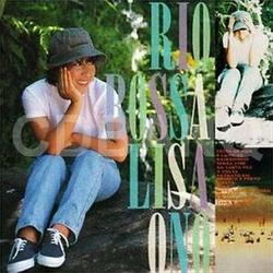 Rio Bossa - Lisa Ono