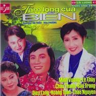 Tấm Lòng Của Biển - Lệ Thủy,Minh Vương ,Châu Thanh - Châu Thanh