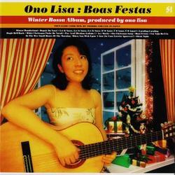 Boas Festas - Lisa Ono