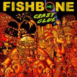 Crazy Glue - Fishbone