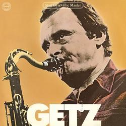 The Master - Stan Getz