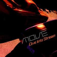 DIVE INTO STREAM - M.o.v.e