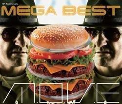 M.o.v.e 10 Years Anniversary MEGALOPOLIS Tour 2008 - M.o.v.e