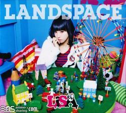LANDSPACE - LiSA (Love is Same All)