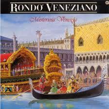 Misteriosa Venezia - Rondo Veneziano