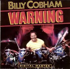 Warning - Billy Cobham