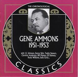 1951-1953 - Gene Ammons