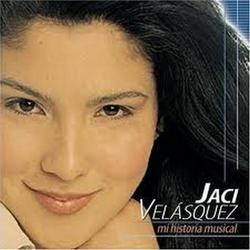 Mi Historia Musical - Jaci Velasquez