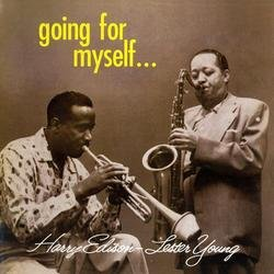Going For Myself - Lester Young