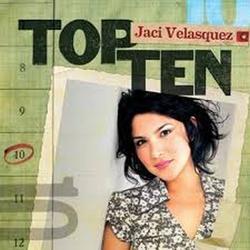 Top Ten - Jaci Velasquez