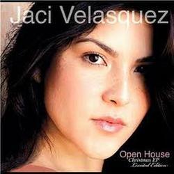 Open House (EP) - Jaci Velasquez