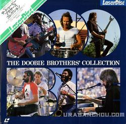 The Doobie Brothers Collection - The Doobie Brothers