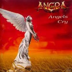 Angels Cry - Angra