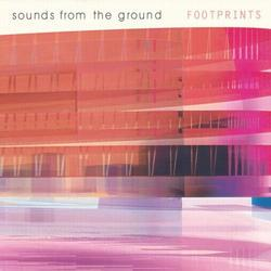 Footprints - Sounds From The Ground