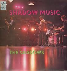 Shadow Music - The Shadows