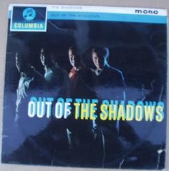 Out Of The Shadows - The Shadows