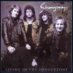 Living In The Danger Zone - Strangeways