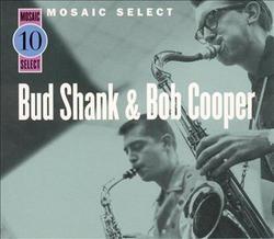 Bud Shank Mosaic Select (CD1) - Bud Shank