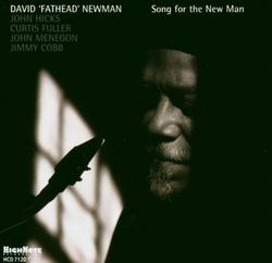 Song For The New Man - David