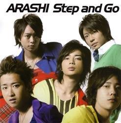 Step And Go - Arashi