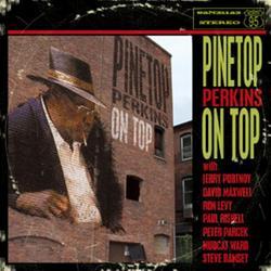 On Top-Reissue - Pinetop Perkins