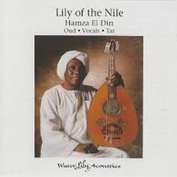 Lily Of The Nile - Hamza El Din