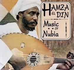 Music Of Nubia - Hamza El Din