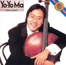 Kreisler, Paganini - Works - Yo Yo Ma