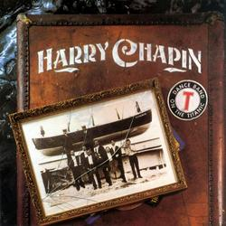 Dance Band On The Titanic - Harry Chapin