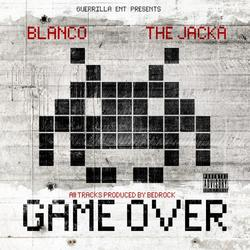 Game Over - Blanco - The Jacka