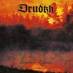 Forgotten Legends - Drudkh