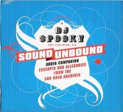 Sound Unbound (CD3) - DJ Spooky