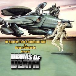 Drums Of Death - DJ Spooky