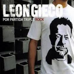 Por Partida Triple Disco 1 - Rock - León Gieco