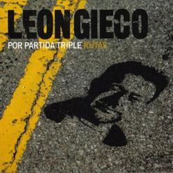 Por Partida Triple Disco 3 - Rutas - León Gieco
