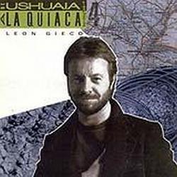 De Ushuaia A La Quiaca Vol. 4 (CD1) - León Gieco
