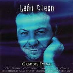Grandes éxitos (Mix) - León Gieco
