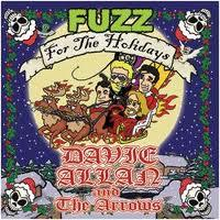 Fuzz For The Holidays - The Arrows