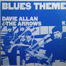 Blues Theme - The Arrows